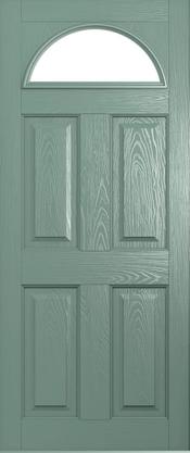 Chartwell Green Glazed