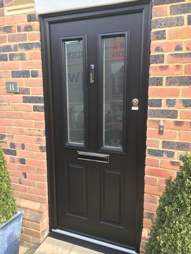 Solidor Composite Door - Ludlow 2