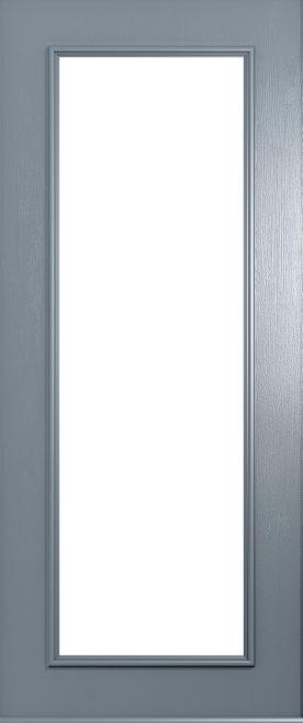 French Grey Glazed