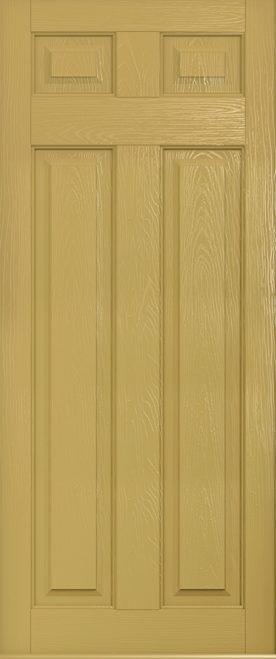 Golden Oak Solid