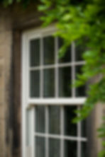 Guiseley UPVC Sliding Sash Window