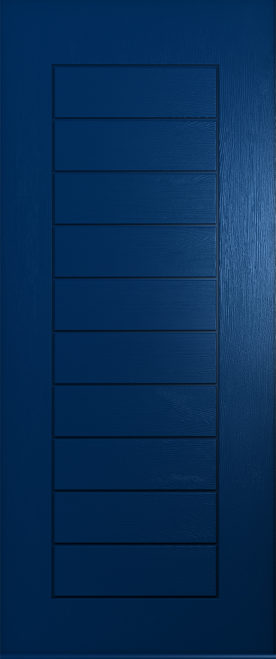Blue Solid