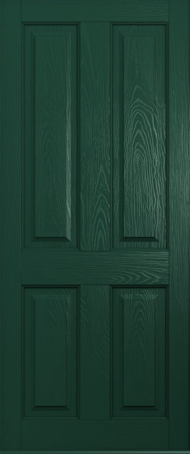 Green Solid