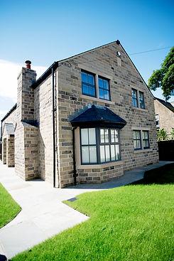 Bradford UPVC Double Glazing