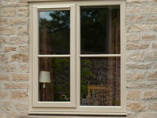 UPVC WINDOWS v ALUMINIUM WINDOWS