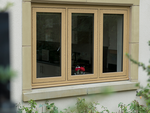 WHAT IS A FLUSH CASEMENT WINDOW?