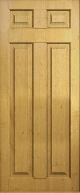 Irish Oak Solid