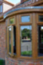 UPVC Double Glazed Casement Yorkshire