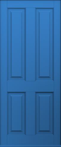 Cobalt Blue Solid