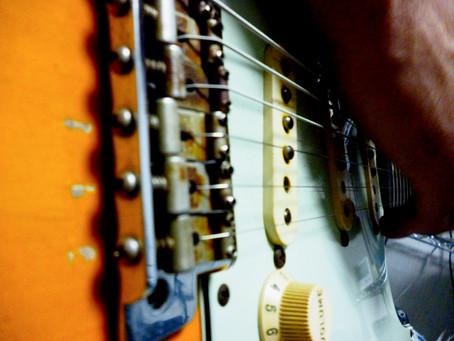 音楽の求心力