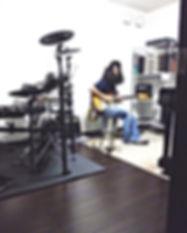 瀬戸 ギター教室