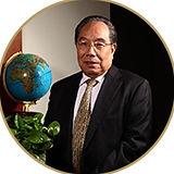 Prof Yan Shi Yun