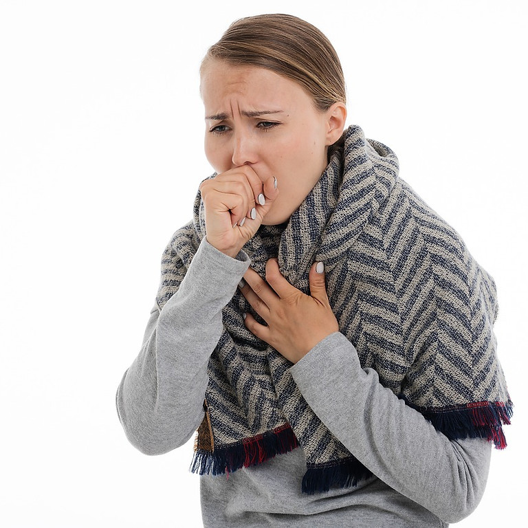Why Won't My Cough Go Away?