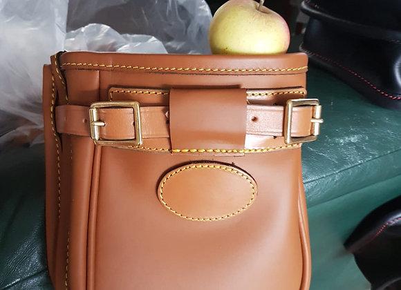 Hip bag and belt