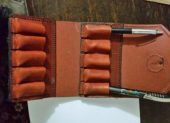 """Bullet"" Wallets, bespoke calibres"