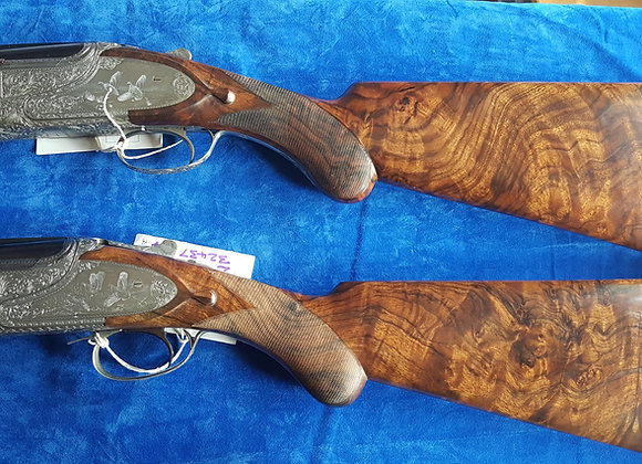 Browning Composed pair