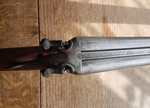28 bore Hammer gun by Rhodda