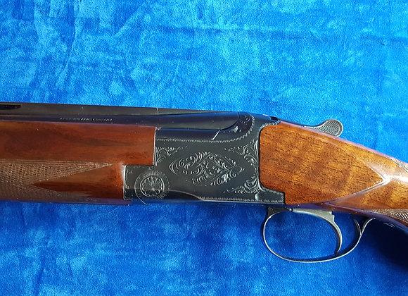 Browning customising