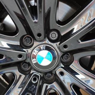 BMW X6 II (F16) 30d, 2015