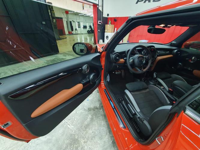 MINI Hatch II (R56) Рестайлинг Cooper S