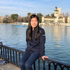 Kelsey Chen, Research Manager