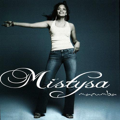 CD MACUMBA (Para CHILE)