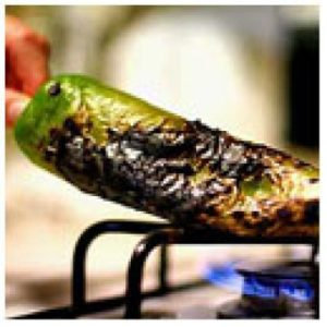 Roasted Chile Olive Oil