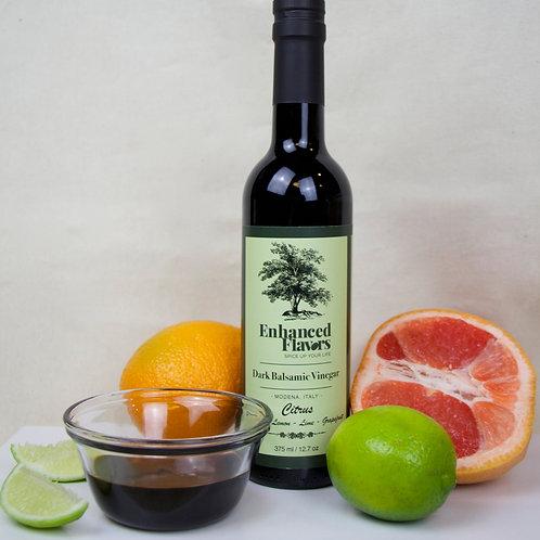 Citrus  Dark Balsamic