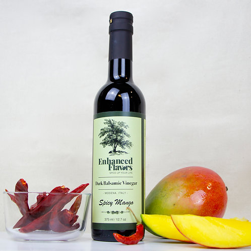 Spicy Mango Dark Balsamic