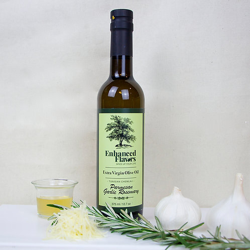 Parmesan Garlic & Rosemary Olive Oil
