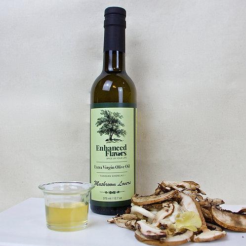 Mushroom Lovers Olive Oil