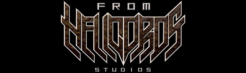 FROM HELLCORDS | STUDIOS