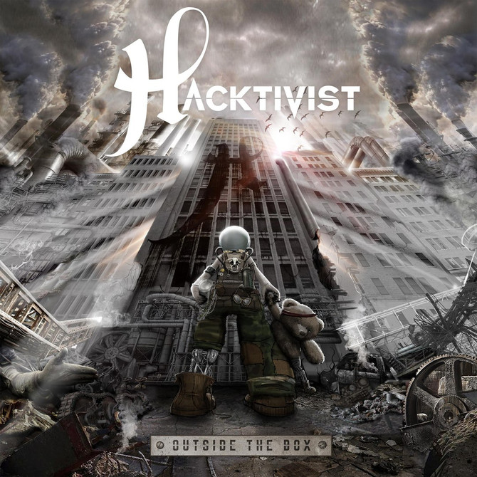 MIX STYLE - Hacktivist (No Way Back)
