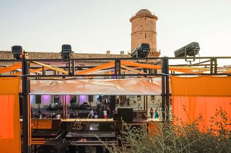 Festival Plan B - Mucem Marseille