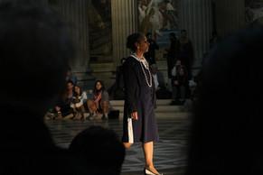 Sans rancune Panthéon Paris Avril 2019