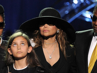 Michael Jackson's Family Honors Him on the 7th Anniversary of His Death