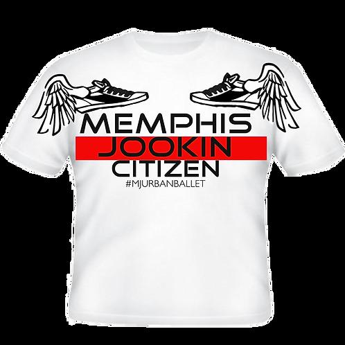 Memphis Jookin T-Shirt