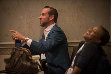 C2HR Conference 2019, Breakout Session,The Elaborate World of Employment Branding & Recruitment Marketing Robert Norris, VP, Business Development, TMP Worldwide Advertising & Communications Jennifer Tracy, VP, Recruiting Solutions, Charter Communications