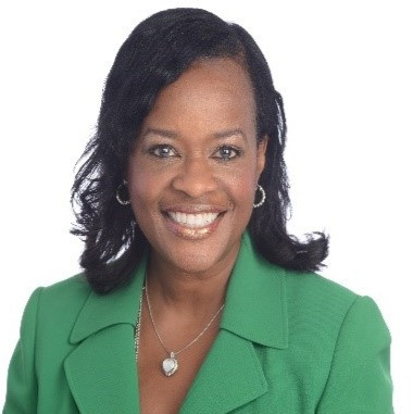 KAREN McCLENDON VP of HR Comcast