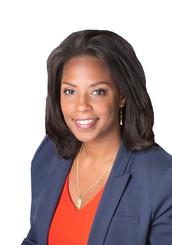 JACQUILLIA HOOPER VP of Global Solutions KellyOCG