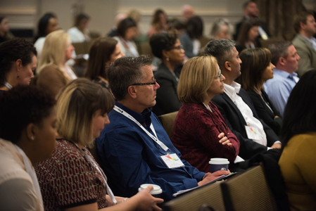 C2HR Conference 2019, Breakout Session