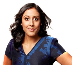 ERICA DHAWAN Founder & CEO Cotential