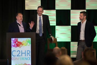 C2HR Conference 2019