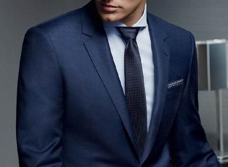 Como se vestir para trabalhar? Especial Homens - Estilo Formal