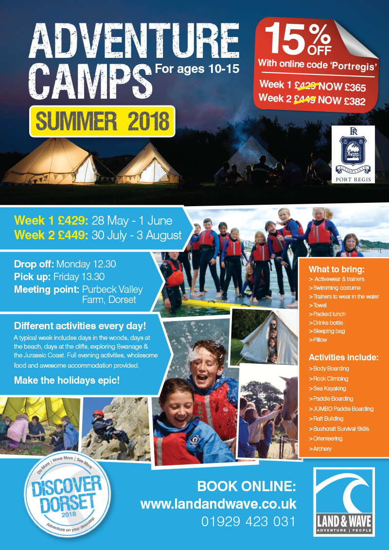 L&W Adventure Camps