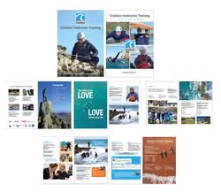 L&W Outdoor Instructor Brochure