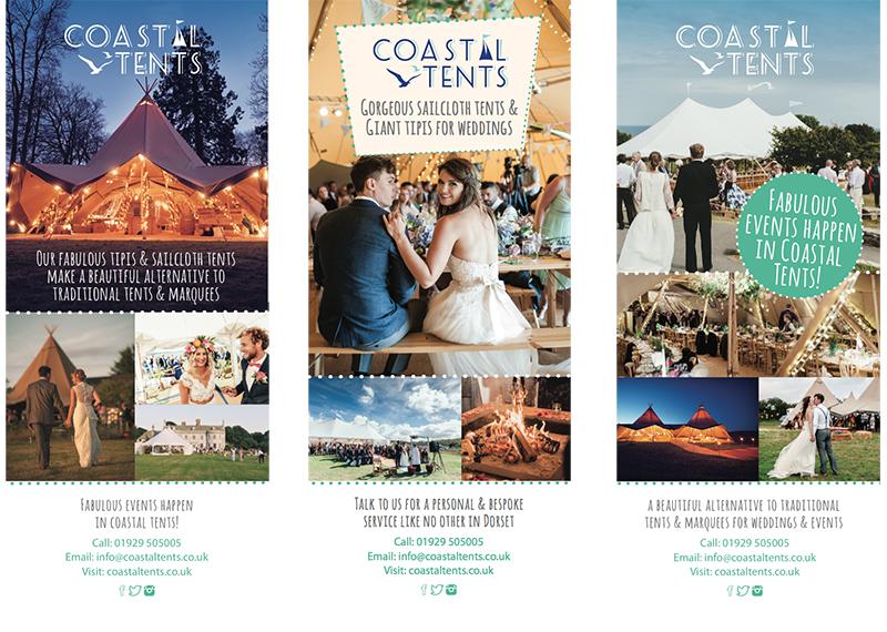 Coastal Tents Pull-ups