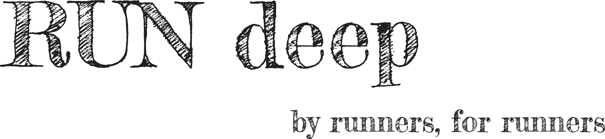 RUN deep Magazine