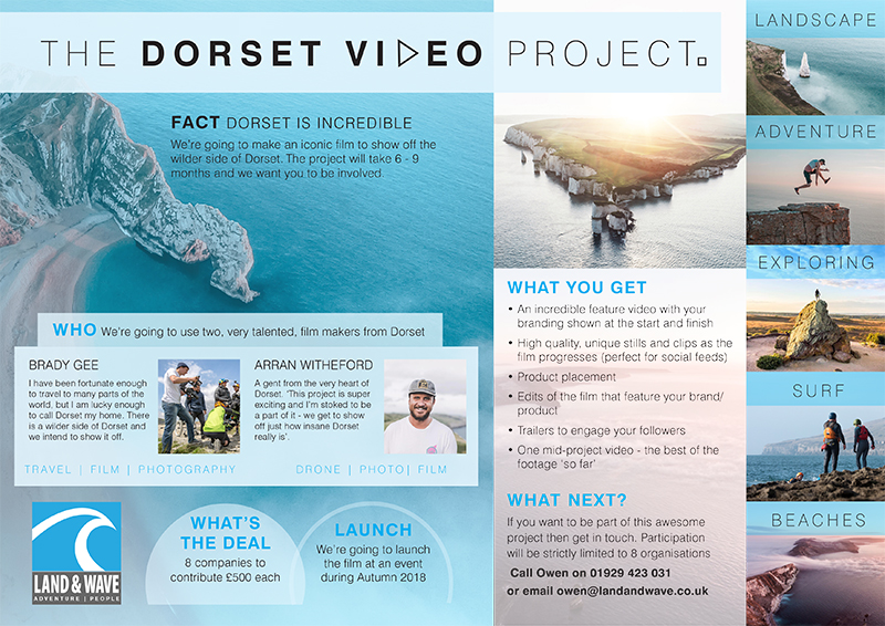 Dorset Video Project