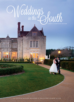 Weddings in the South Magazine